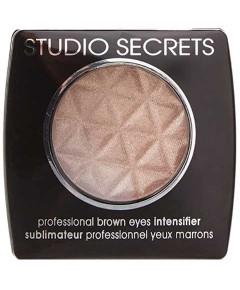 Studio Secret Professional Brown Eyes Intensifier 581