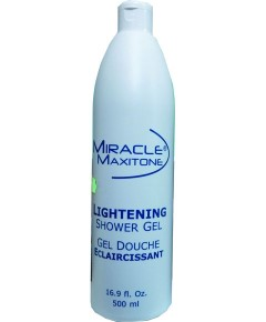 Miracle Maxitone Shower Gel