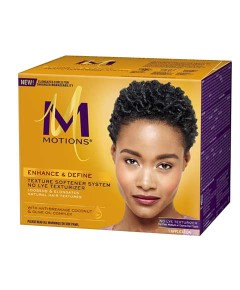 Motions Enhance And Define Texture No Lye Texturizer