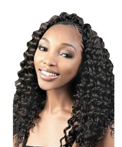 Angels Braid Collection Syn 3X Multi Pack Deep Wave Braid
