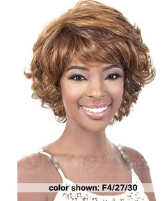 Motown Tress Syn Ally Curlable Wig