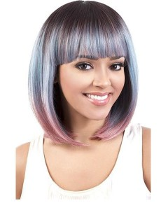 Motown Tress Syn Isabel Curlable Wig