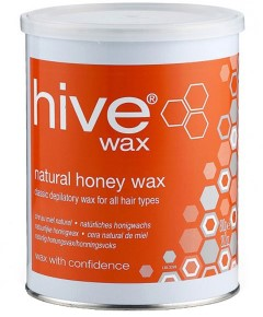 Hive Natural Honey Wax