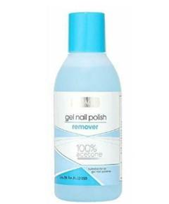 Nuage 100 Percent Acetone Gel Nail Polish Remover