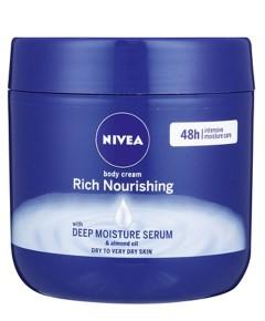 Nivea Rich Nourishing Body Cream