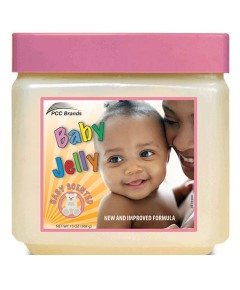 Baby Jelly Baby Scented