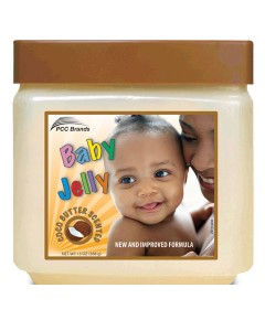 Baby Jelly Cocoa Butter Scented