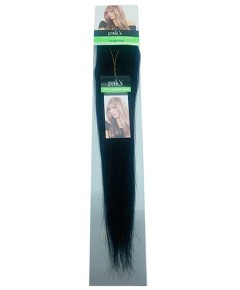 Clip On Weave Euro Silky