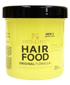 Pro Line Hair Food