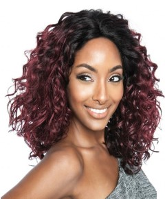 Red Carpet Premiere Lace Front Wig Syn RCP767 Amber