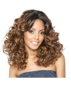 Red Carpet Premiere Lace Front Wig Syn RCP757 Lavender