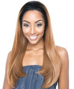 Red Carpet Premiere Lace Front Wig Syn Miami Girl 20