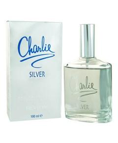 Charlie Silver Eau De Toilette