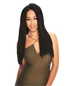 Fashion Idol Express Syn Jamaica Faux Locks