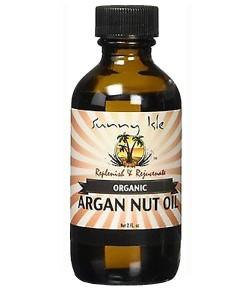 Organic Argan Nut Oil