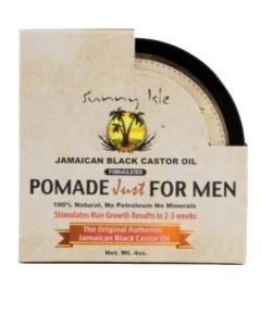 Jamaican Black Castor Oil Pomade Just For Men