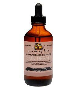 Jamaican Black Castor Oil Skin Repair