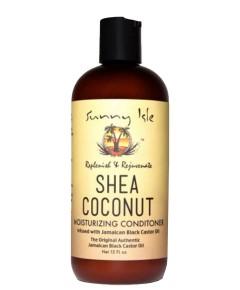 Shea Coconut Moisturizing Conditioner