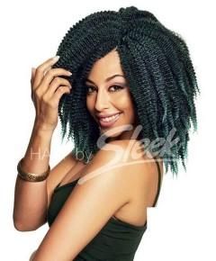 Fashion Idol Express Syn Kinky Twist Marley Braid