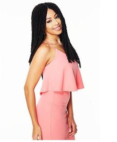 Fashion Idol Express Syn Jamaica Dred Locks