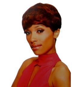 Wig Fashion Syn Ms. Berry Wig