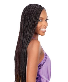 Freetress Equal Syn Box Braid Large