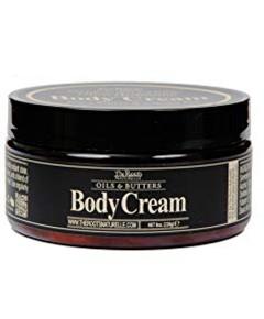 Ultra Hydrating Shea Butter And Jojoba Oil Body Cream