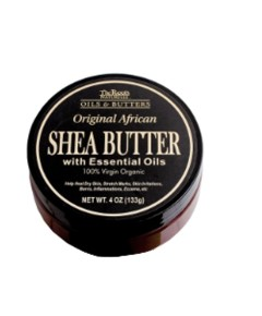 Original African Shea Butter With Essential Oil Lavender