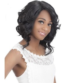 Entice HH Delilah Swiss Invisible Lace Part Wig
