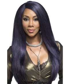 Deep Swiss Invisible Syn Paviola Lace Part Wig