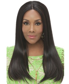 Invisible Deep Lace Part Wig Syn Taliah