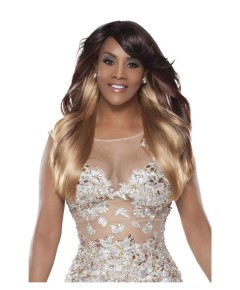 Pure Stretch Cap Syn Trisha Wig