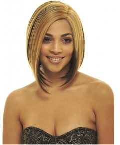 Janet W Part Syn Hestina Wig