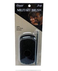 Soft Military Brush 2121