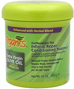 Extra Virgin Olive Oil Infinite Repair Conditioning Treatment