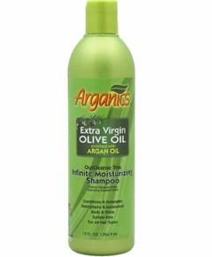 Extra Virgin Olive Oil Sulfate Free Infinite Moisturising Shampoo