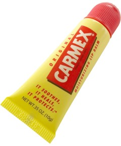 Carmex Moisturising Lip Balm Tube Classic