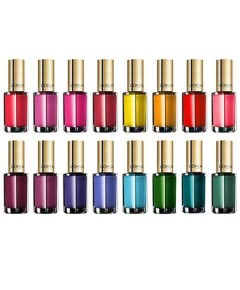 Color Riche Nail Polish