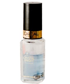 Crystal Bright Gel For Yellow Nails