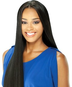 Freetress Equal Syn Yaky Straight Weave