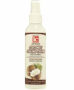 IC Fantasia Coconut Oil Nourishing Mist