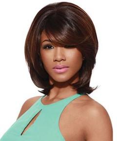 Fashion Idol Syn 101 Premium Amelie Wig