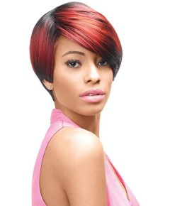 Fashion Idol Syn 101 Premium Kiki Wig