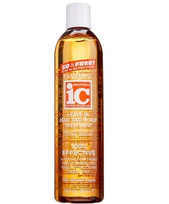 IC Leave In Hair And Scalp Treatment