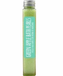 IDC Institute Green Apple Bath Pearls