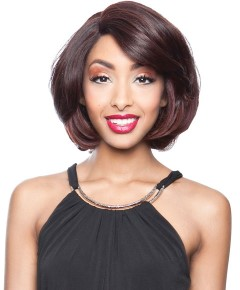 Red Carpet Premiere Lace Front Wig Syn Catwalk 5