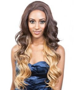 Red Carpet Premiere Lace Front Wig Syn Super Tally