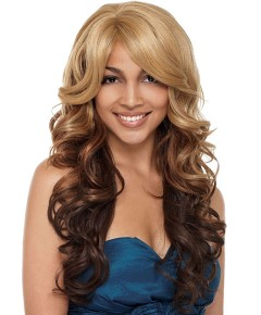 Janet Collection Syn Amanda Wig