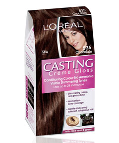 Casting Creme Gloss Conditioning Colour