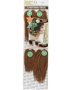 Motown Tress Syn CST 8885 Senegal Twist Braid